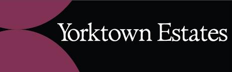 Yorktown Estates Apartments Logo